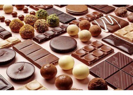 افت ۴۰ درصدی فروش شیرینی و شکلات