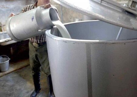 قیمت محصولات لبنی قبل از تعیین نرخ شیرخام محاسبه نمی شود
