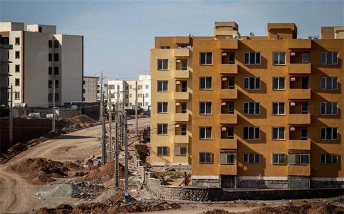 ٩۵٠٠ خانه برای خانوادههای دارای چند معلول تکمیل شد