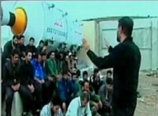 طهرانی مقدم در زمان شهادت مشغول کدام پروژه مهم بود؟
