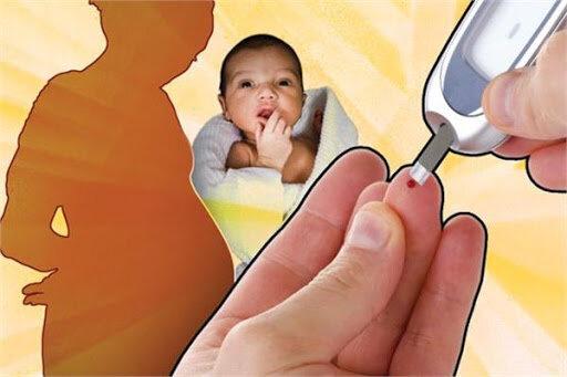 عدم توجه به دیابت بارداری آینده مادر و فرزند را تهدید می کند