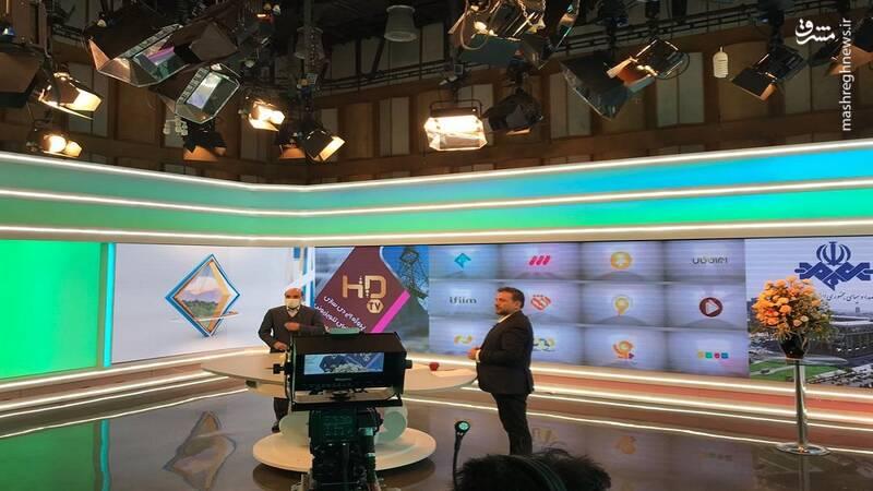 علیعسکری پدر تلویزیون دیجیتال ایران شد