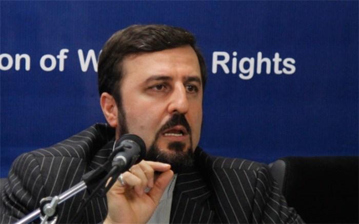 غریبآبادی: آژانس در برابر ترور شهید فخریزاده مسئولیت اساسی دارد