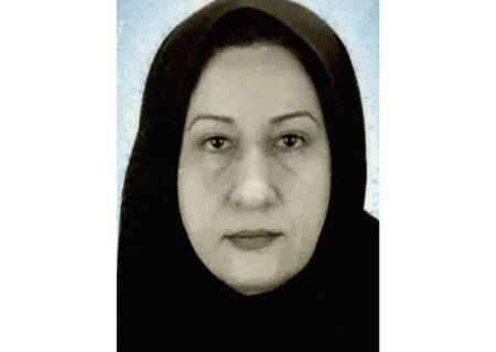 فرحناز حسنی آذر پرستار بیمارستان شریعتی به شهادت رسید + عکس