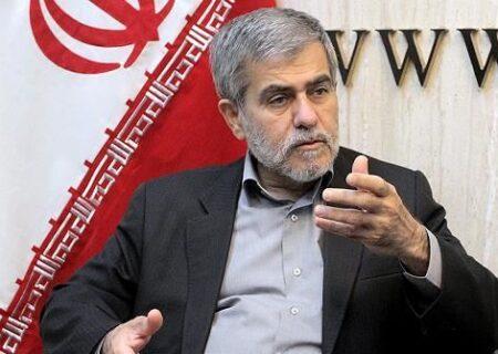 افزایش اقتدار ایران را برای انجام مذاکره با طرح «اقدام راهبردی برای لغو تحریم ها»