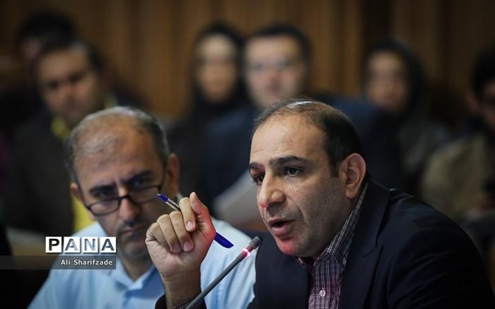 مانعتراشیها  در رفع مشکلات پیادهراه ۱۷ شهریور ادامه دارد؛ ردپای  مخالفان  در بدنه شهرداری