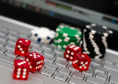 مجازات مقابله با قمار بازدارنده نیست