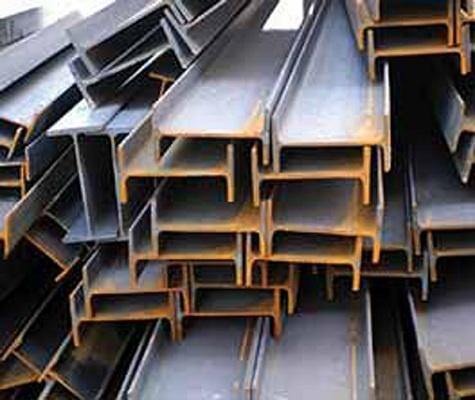 قیمت تیرآهن ۳.۵ برابر شد/ تقاضا ۲۰ درصد کاهش یافت