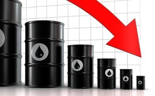 قیمت طلای سیاه  سه درصد کاهش یافت /  شاخص نفت خام برنت