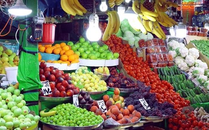 قیمت گوجه تازهرس به ۷ تا ۱۱ هزار تومان کاهش یافت