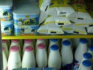 قیمت مصوب لبنیات ۴۰درصد افزایش یافت+ لیست قیمتها /قیمت شیر خام