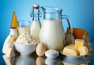 افزایش قاچاق شیر خشک