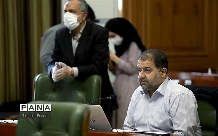 لزوم ارائه نظامنامه پایش برنامه پنج ساله سوم توسعه شهر تهران