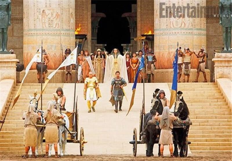 ماجرای اسپانسرِ سریال حضرت موسی(ع) چیست؟