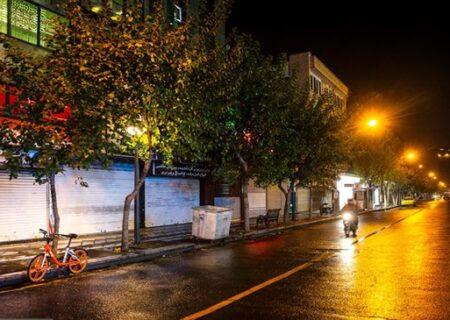 جریمه های عجیب و غریب در ۱۵ روز قرنطینه شهرهای ایران