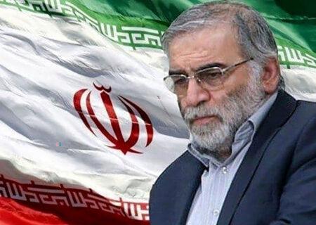 انتقام محسن فخری زاده را می گیریم / وزیر اطلاعات اعلام کرد