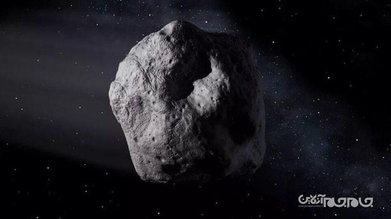 محققان: احتمال برخورد سیارک «آپوفیس» با زمین در سال ۲۰۶۸ وجود دارد+عکس