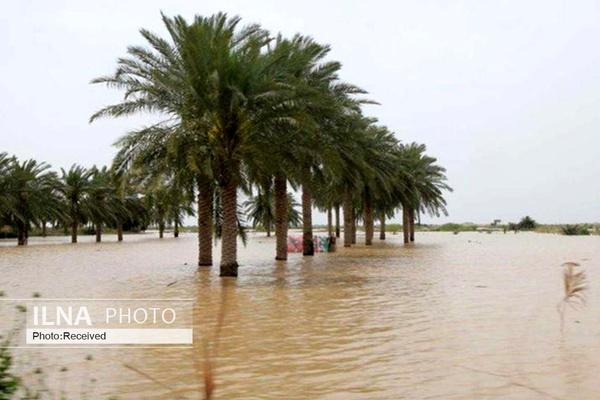 محورهای استان خوزستان سالم هستند / آغاز اسکان آسیب دیدگان