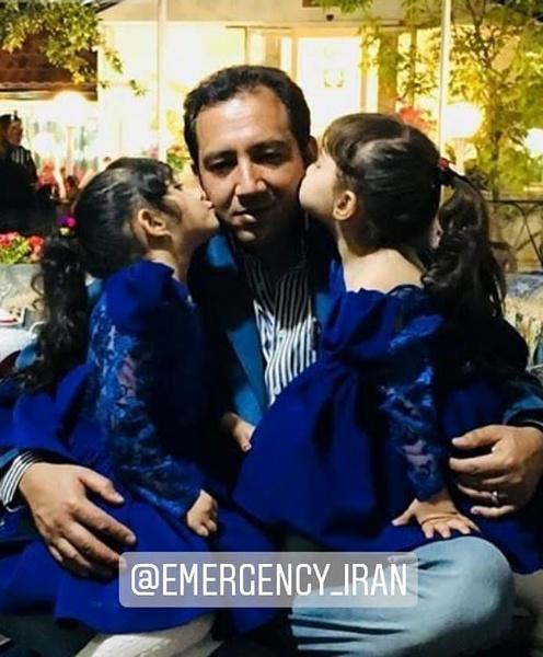 مرگ پرستار بیمارستان معیری تهران بر اثر کرونا