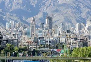 قیمت ملک در تهران ۵ برابرکلانشهرهای دیگر