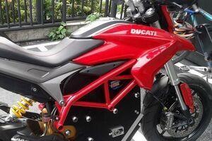 موتورسیکلت برقی ایرانی تا دوماه دیگر رونمایی می شود