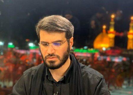 واکنش مداح مشهور به ترور شهید محسن فخری زاده