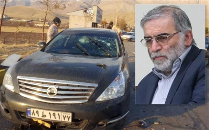 نشست غیرعلنی مجلس برای بررسی ابعاد ترور شهید فخریزاده