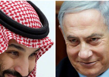 چرا بن سلمان و نتانیاهو بهصورت مستقیم دیدار کردند؟