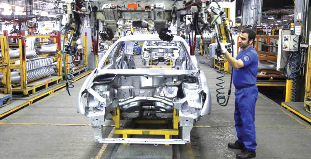 نسخه جدید قیمت گذاری خودرو/خودروهای پرتیراژ در بورس