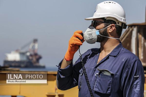 نماینده مجلس: وضعیت کارگران پیمانکاری در عسلویه بحرانی نیست/ کارگران: نگرانیم