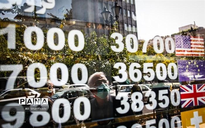نوسانهای ارزی کشور پایدار نخواهد بود