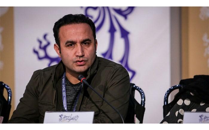 نوید محمودی سریال نوروزی شبکه دو را می سازد