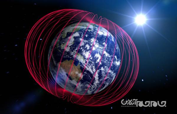 نیروی هوایی آمریکا احتمالا ناوبری با میدان مغناطیسی را جایگزین GPS میکند+عکس