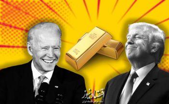 هفته درخشان قیمت طلا/ طلای ۲۰۰۰ دلاری در انتظار یک جواب