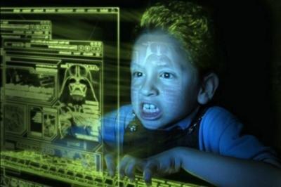 همنشینی کودکان با بازیهای رایانهای چالش جدی والدین در روزهای کرونایی