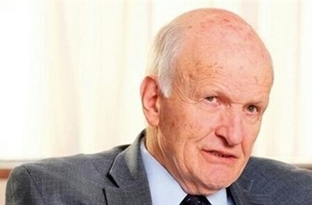 مقام سابق کاخ سفید  |  اسرائیل سالها در پی فخریزاده بود