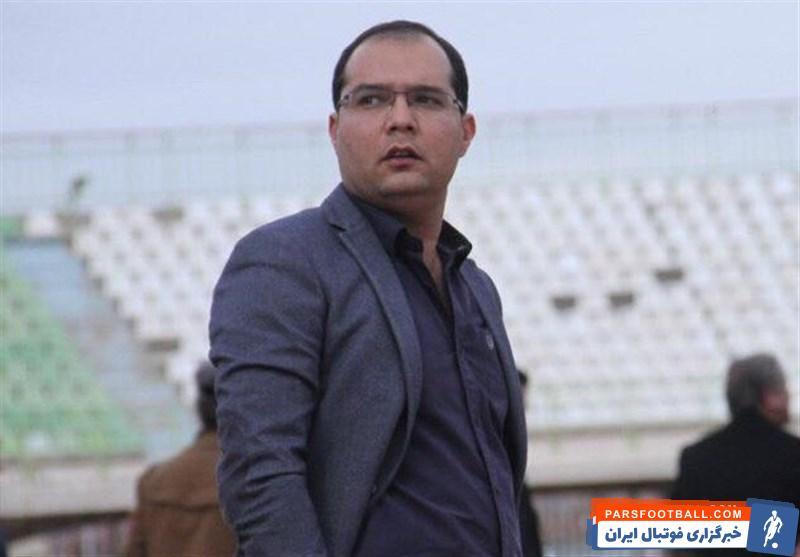 واکنش سرمربی پرسپولیسی به تقابل با محمود فکری و استقلال