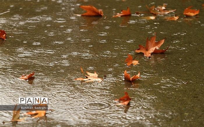 ورود سامانه جدید بارشی به کشور از فردا؛ بارشها در ۱۲ استان تشدید میشود