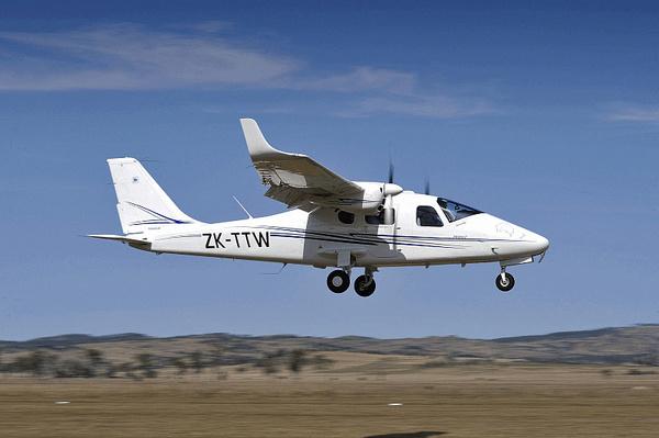ورود هواپیماهای کوچک به کشور تسهیل میشود
