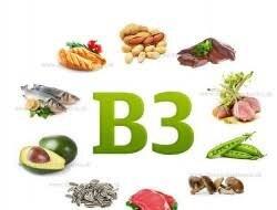 ویتامین B۳ از پوست در برابر مضرات اشعه فرابنفش محافظت میکند