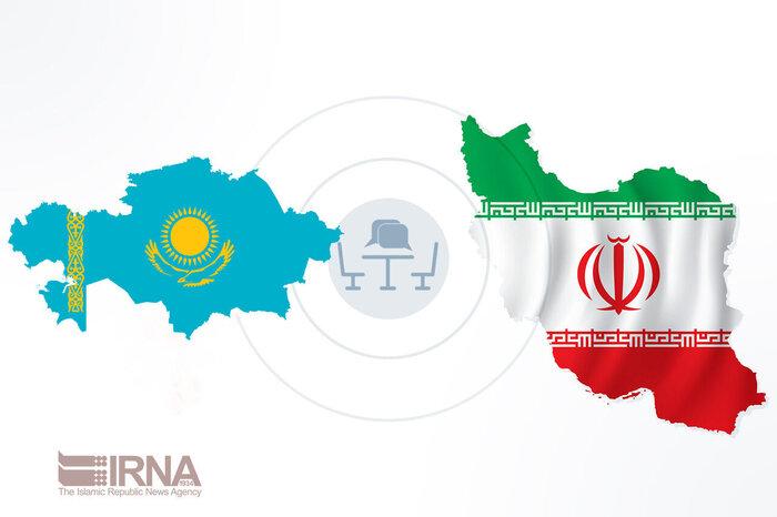 ویدئو کنفرانس همکاری های بهداشتی ایران و قزاقستان برگزار شد