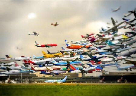 جمعبندی نهایی قیمت بلیط هواپیما اعلام میشود؟