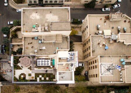 فروش پشت بام در مشهد