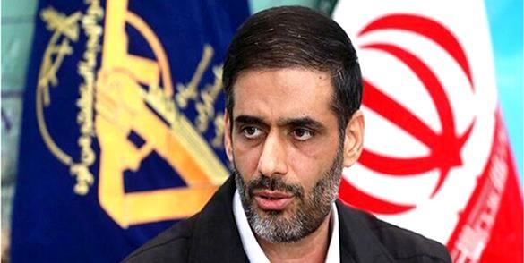 پیام تسلیت فرمانده قرارگاه سازندگی خاتمالانبیاء(ص) در پی ترور شهید فخریزاده