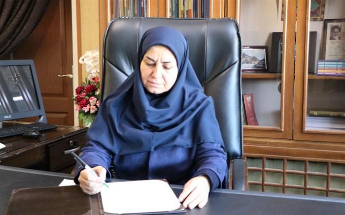 پیام تسلیت مدیرکل آموزش و پرورش استان آذربایجان غربی به مناسبت شهادت مظلومانه دکتر محسن فخری زاده