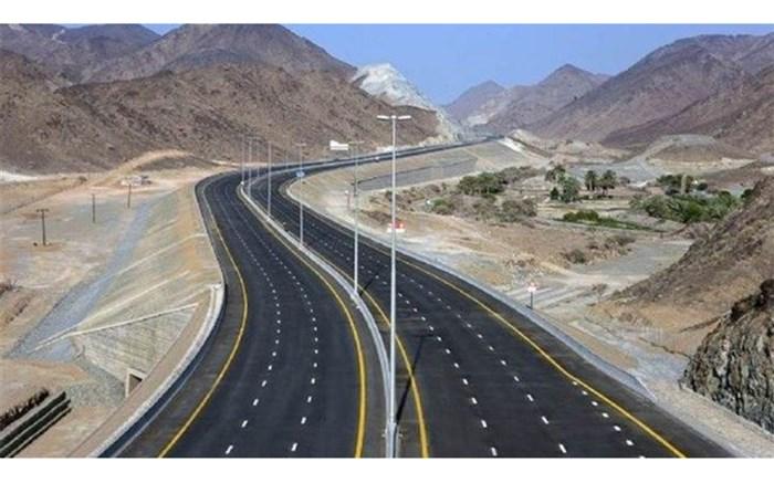 پیشرفت فیزیکی حدود ۵۰ درصدی آزادراه تهران-شمال