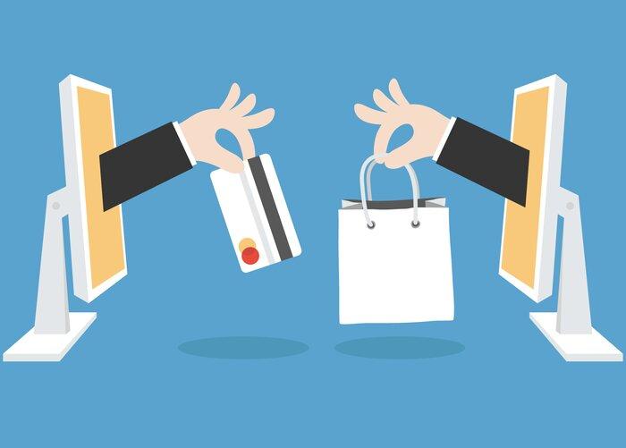 چگونه خرید اینترنتی ایمن داشته باشیم؟