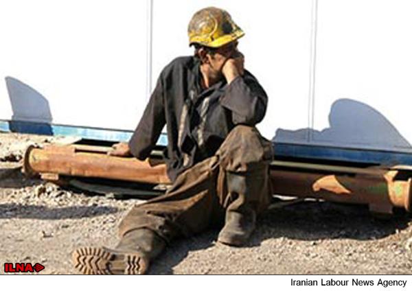 کارگران بیکار شدهی نفت هفتگل همچنان در انتظار بازگشت بهکار