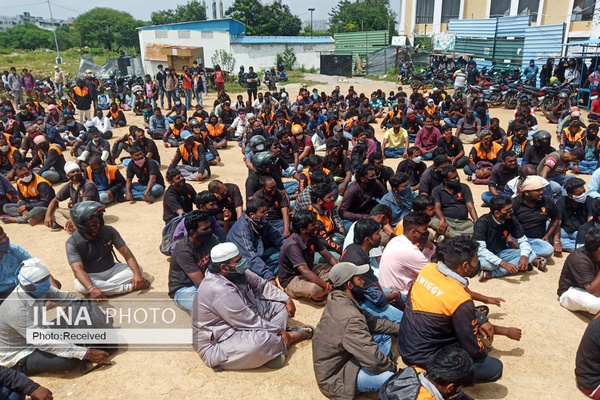 کارگران در جنوب جهان با معضلات بیسابقه روبرو هستند/ یک و نیم میلیارد کارگر چینی و هندی در خطرند