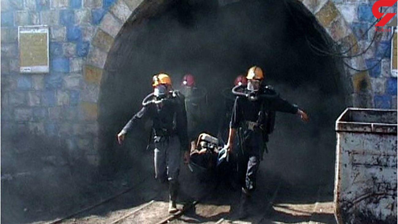 کارگر مصدوم حادثه معدن کرومیت منوجان درگذشت